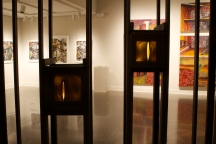 Installation View 11: Thoracic and Neural