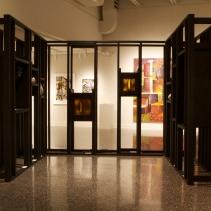 8 x 10 x 12' Installation View 1
