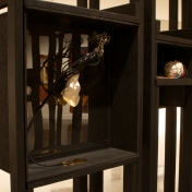 Installation View 5: Hemorrhage, Scan, Anoxia