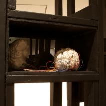 Installation View 9: Scan