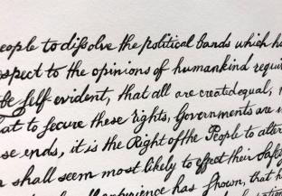 Declaration detail 1